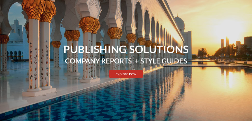 Custom Publishing Solutions