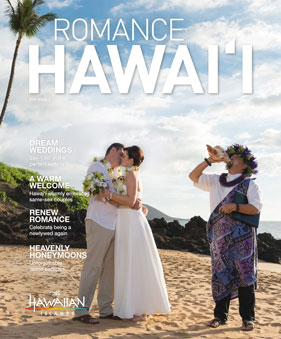 Romance Hawaii (Canadian)